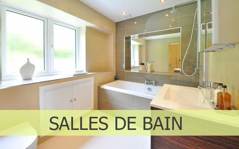 Salles de bain - Küchen und Bäder Center Rastatt