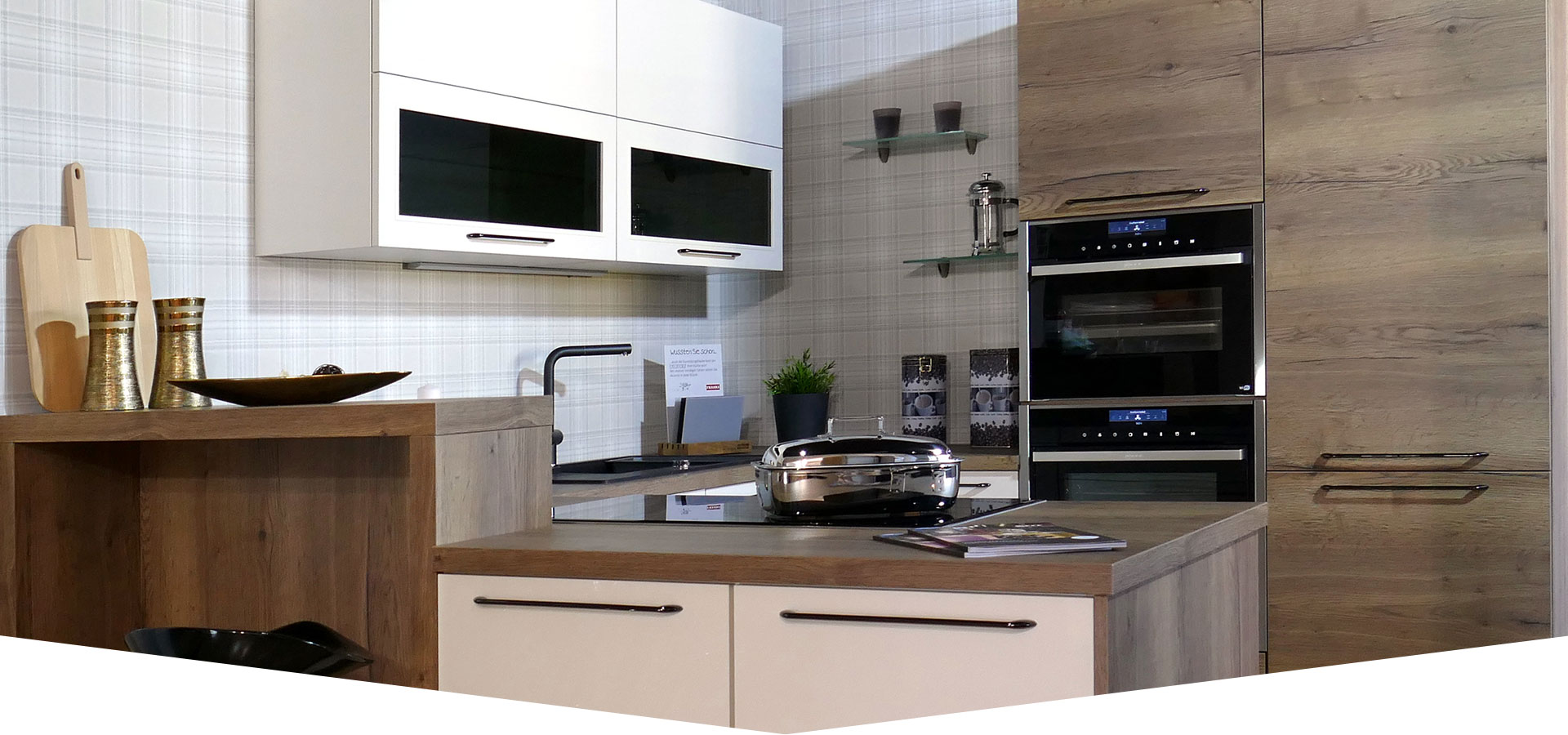 Küchen und Bäder Center Rastatt